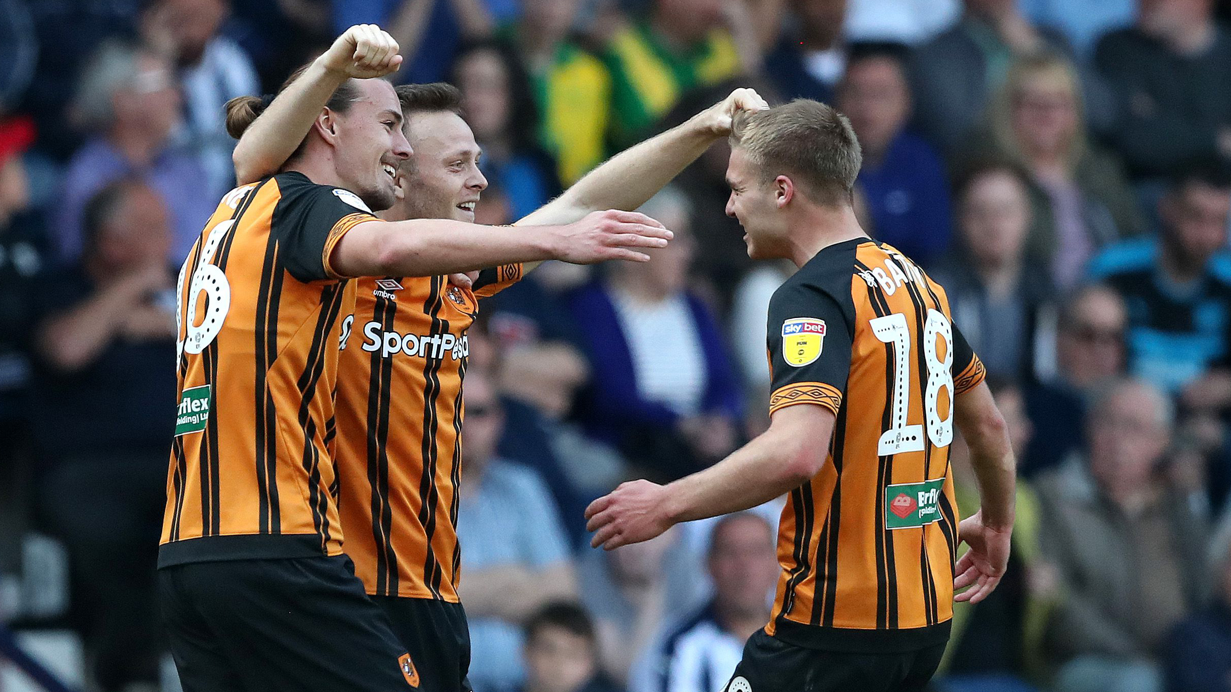 Meet the opposition: Hull City | Swansea