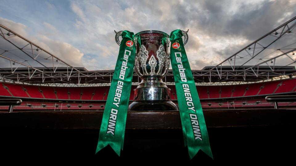 Swansea City to discover Carabao Cup opponents on Thursday
